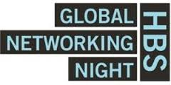 GLOBAL NETWORKING NIGHT, 19 OCTOBER